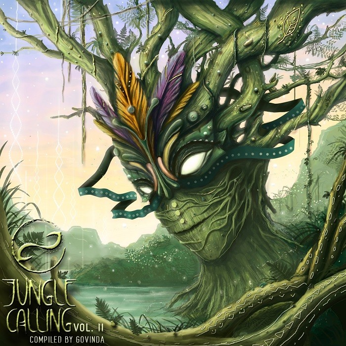 Believe Lab - .Various - Jungle Calling Vol. 2