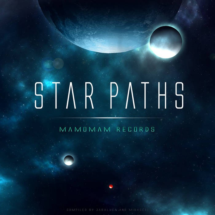 Mamomam Records - .Various - Star Paths
