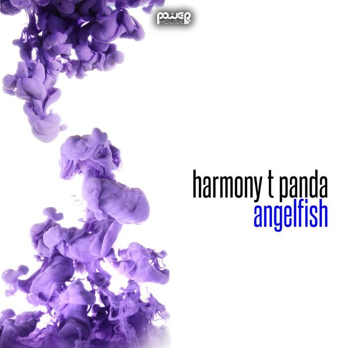 Power House - HARMONY T. PANDA - Angelfish