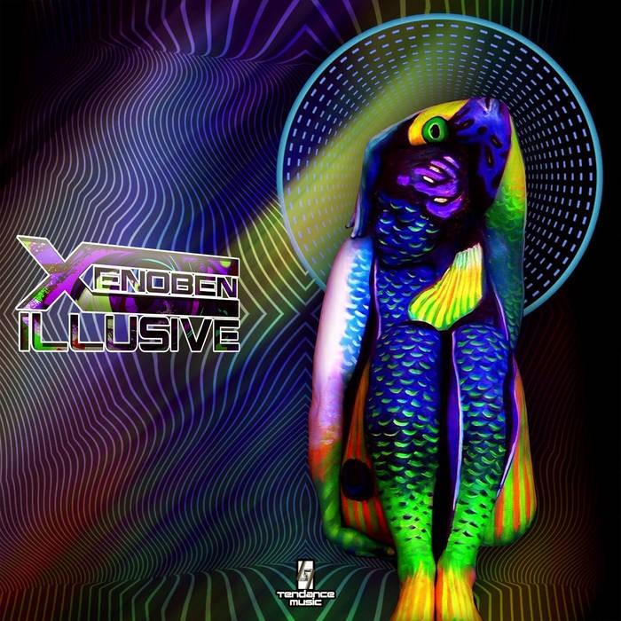 Tendance Music - XENOBEN - Illusive