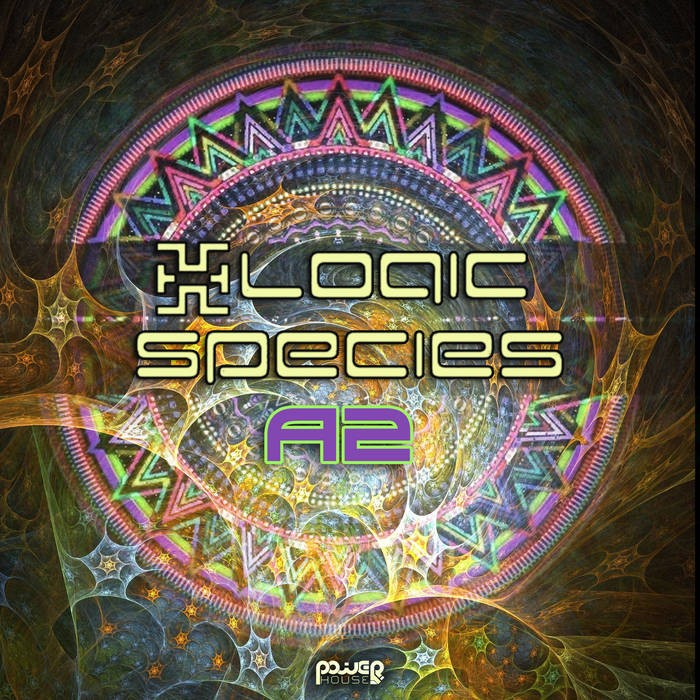 Power House - LOGIC SPECIES - A2