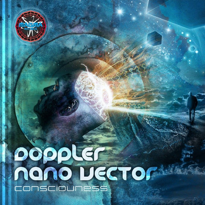 Magma Records - DOPPLER & NANO VECTOR - Consiousness