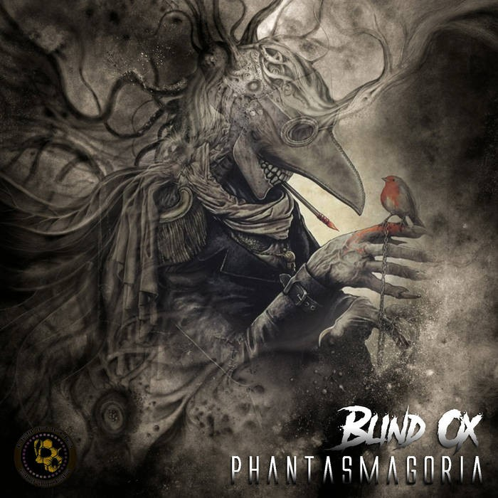 Shamanism Records - BLIND OX - Phantasmagoria