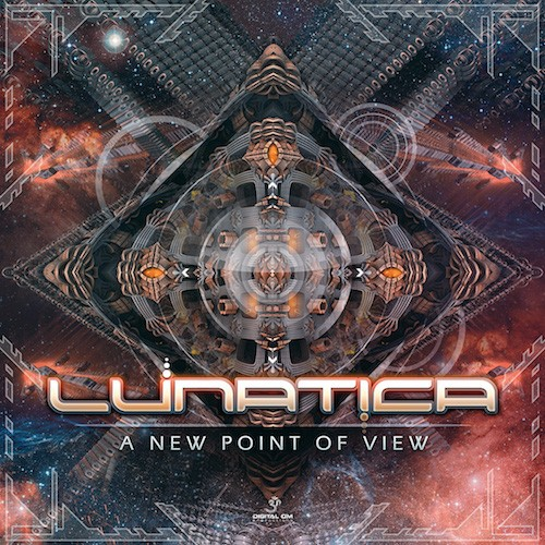 Digital Om - LUNATICA - A New Point Of View