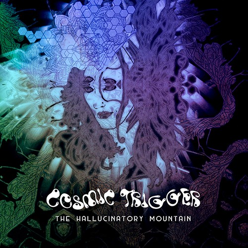 Liquid Sound Design - COSMIC TRIGGER - The Hallucinatory Mountain