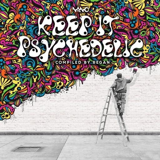 Nano Records - .Various - Keep It Psychedelic