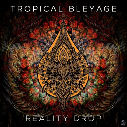 Dacru Records - TROPICAL BLEYAGE - Reality Drop