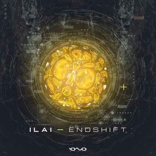 Iono Music - ILAI - Endshift