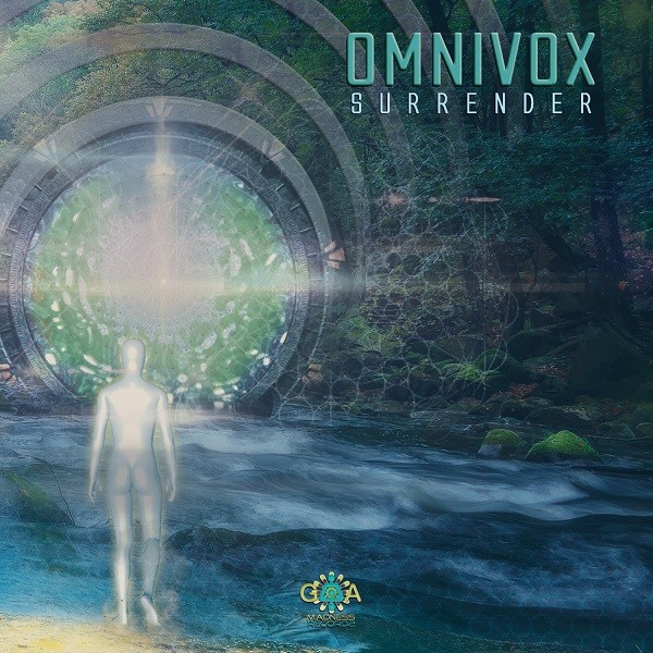 Goa Madness Records - OMNIVOX - Surrender