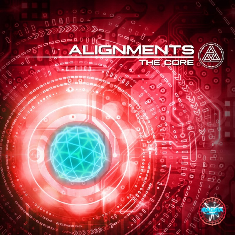 Magma Records - ALIGNEMENTS - The Core