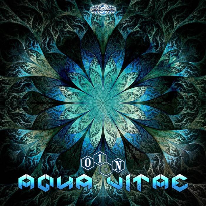 Geomagnetic.tv - 01-N - Aqua Vitae