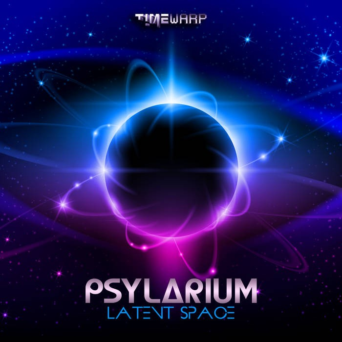 Timewarp Records - PSYLENCE - Latent Space