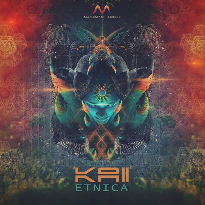 Mamomam Records - KAI - Etnica