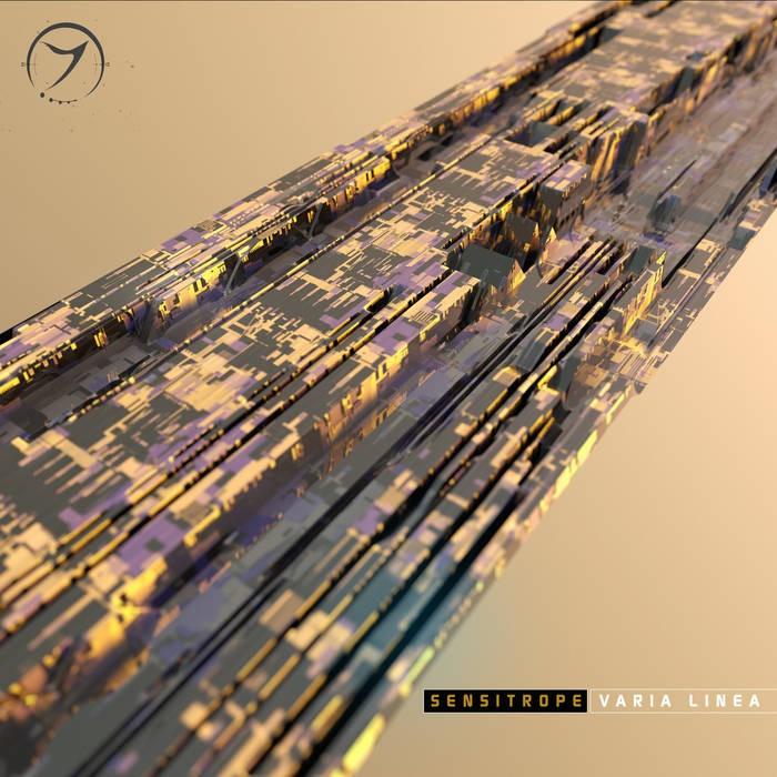 Zenon Records - SENSITROPE - Varia Linea