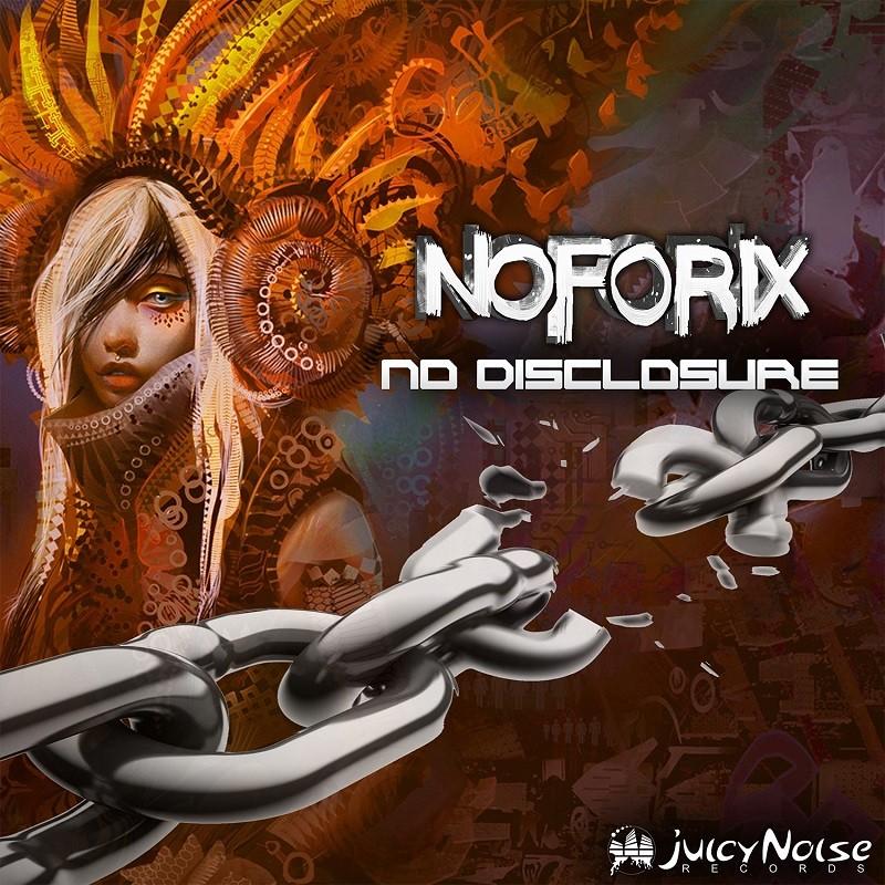 Juicy Noise Records - NOFORIX - No Disclosure