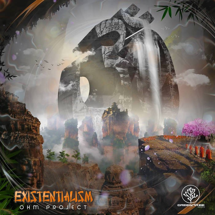 GreenTree Records - OHM PROJECT - Existentialism