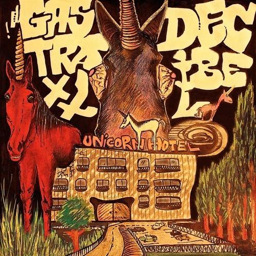 Random Records - GASTRAXX, DECIBEL - Unicorn Hotel