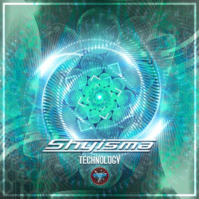 Magma Records - SHYISMA - Technology