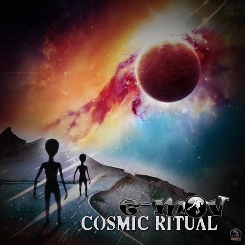 Dacru Records - E-MOV - Cosmic Ritual