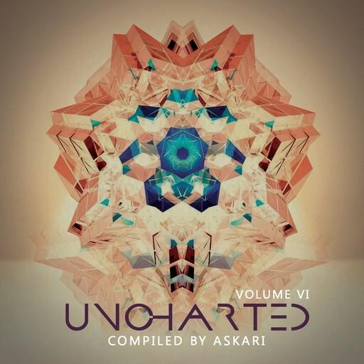 Dacru Records - .Various - Uncharted Vol.6