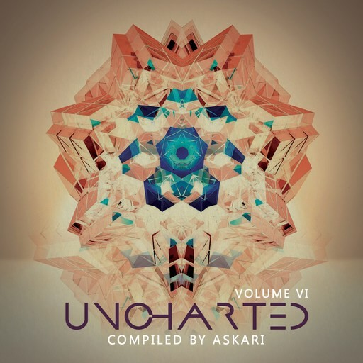 Dacru Records - .Various - Uncharted Vol.6
