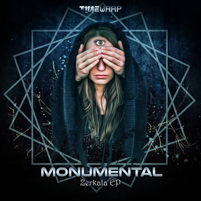 Timewarp Records - MONUMENTAL - Zerkala