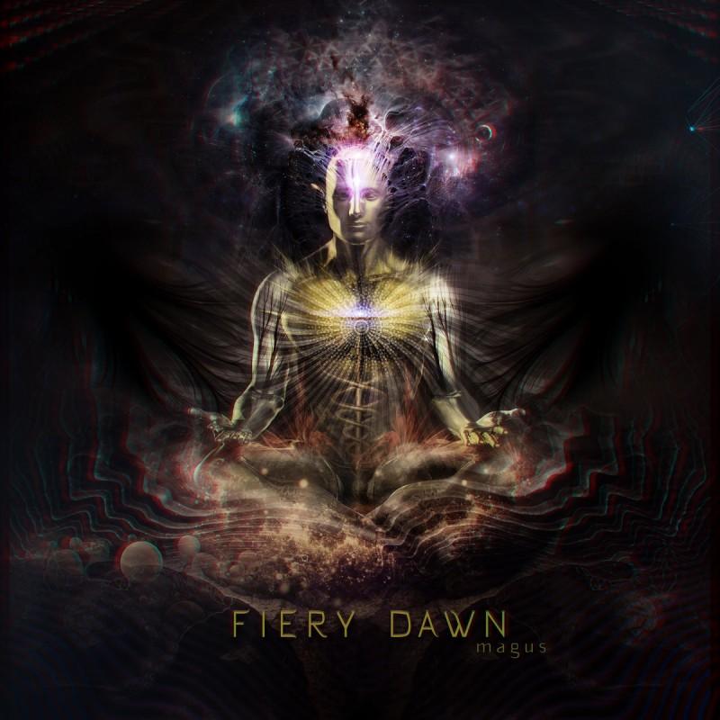 Timewarp Records - FIERY DAWN - Magus