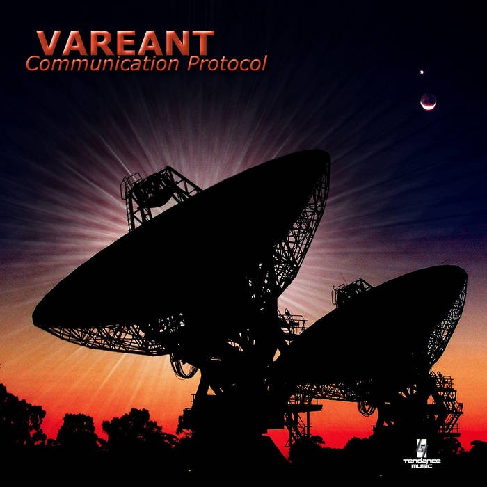 Tendance Music - VAREANT - Communication Protocol