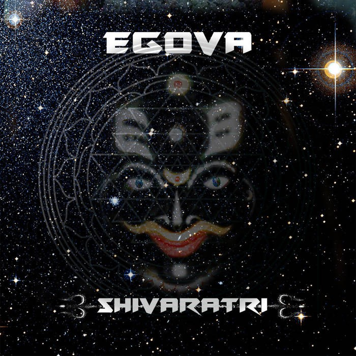 Active Meditation Music - EGOVA - Shivaratri
