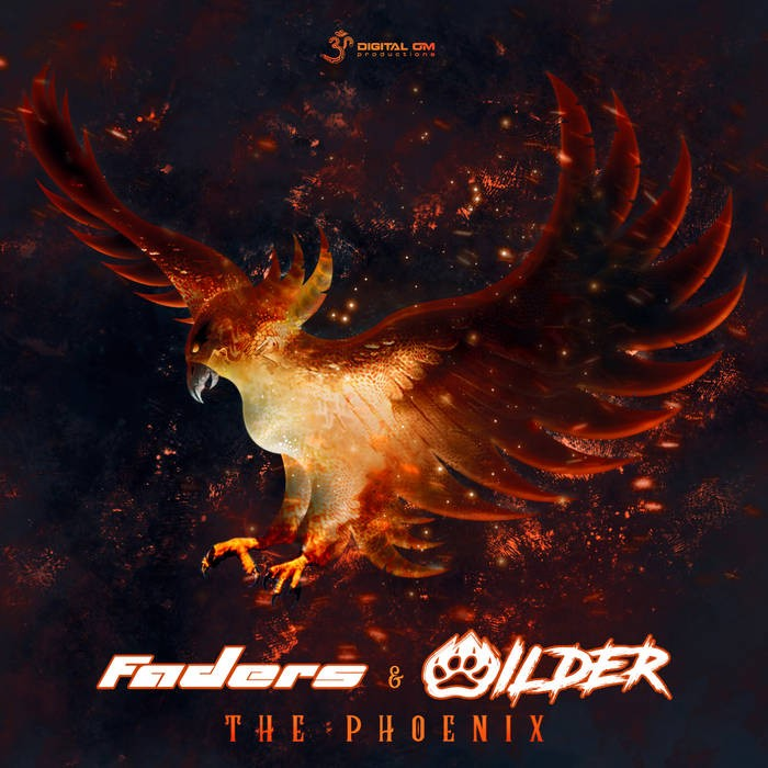 Digital Om - PHOENIX - The Phoenix