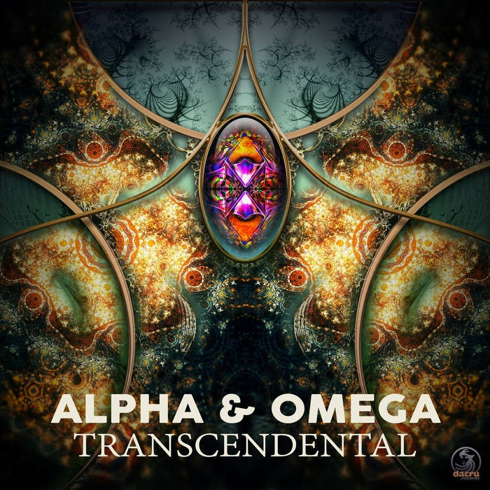 Dacru Records - ALPHA & OMEGA - Trascendental