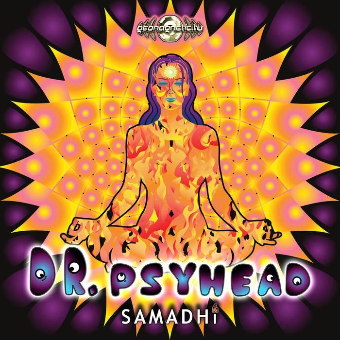 Geomagnetic.tv - DR. PSYHEAD - Samadhi
