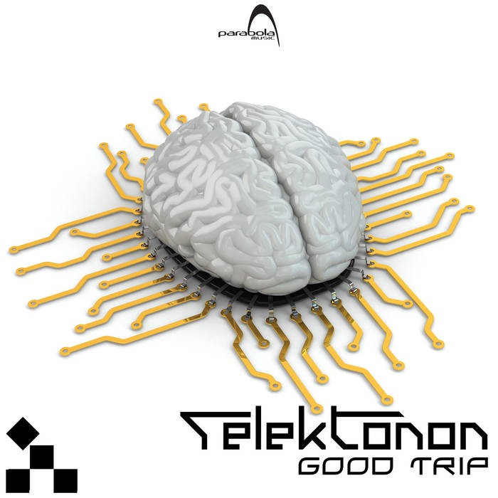 Parabola Music - TELEKTONON - Good Trip
