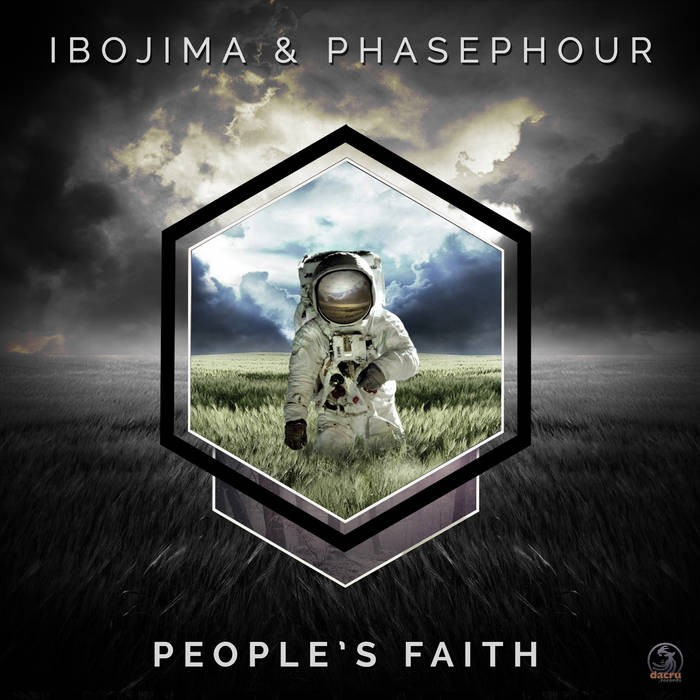 Dacru Records - INOXIA - People s Faith