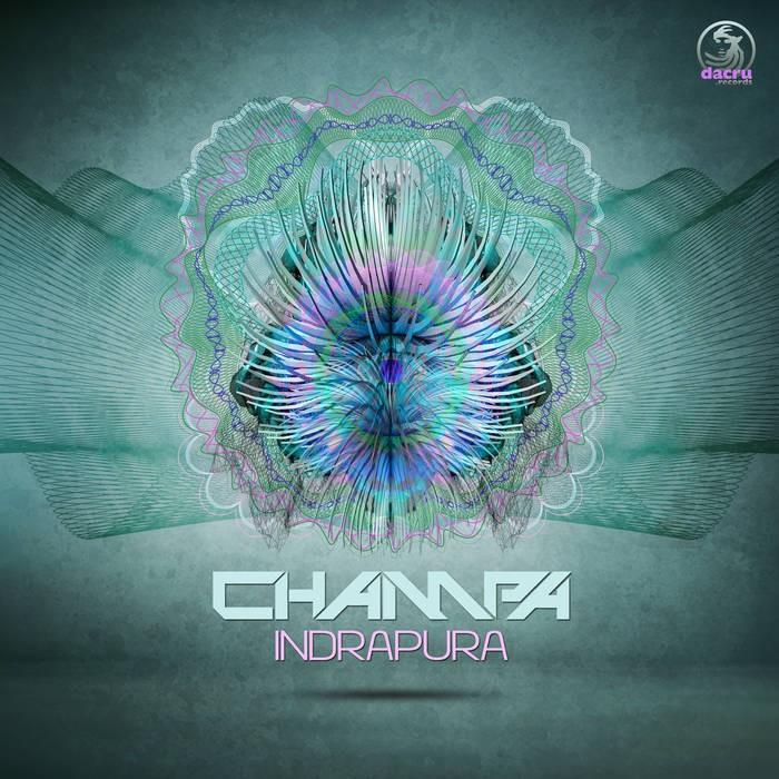 Dacru Records - CHAMPA - Indrapura