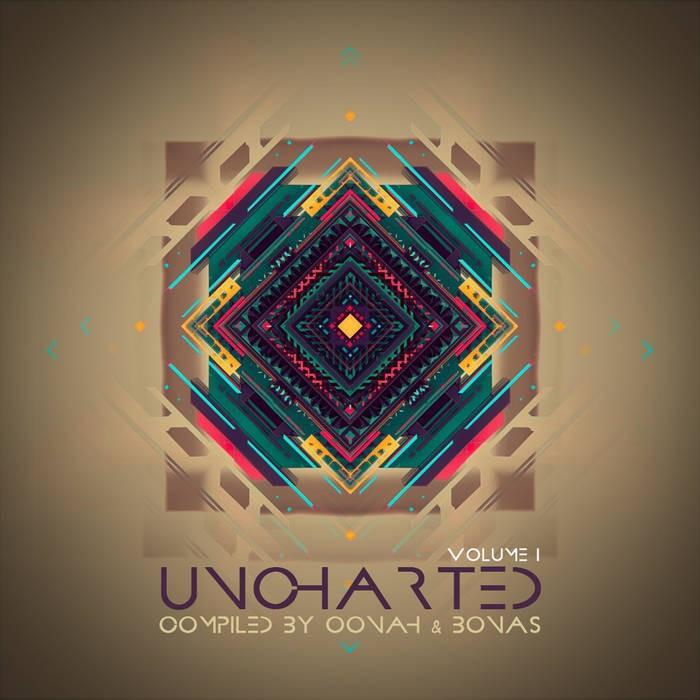 Dacru Records - .Various - Uncharted Vol?.?1