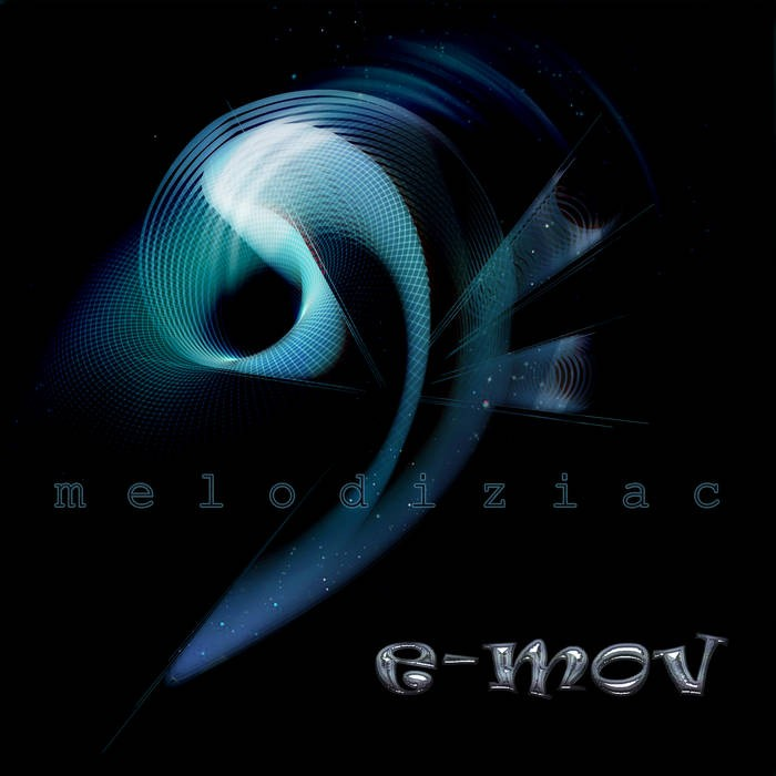 Dacru Records - E-MOV - Melodiziac