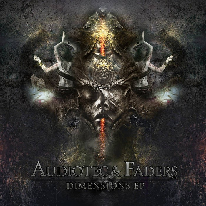 Dacru Records - AUDIOTEC, FADERS - Dimensions