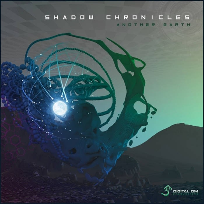 Digital Om - SHADOW FX - Another Earth