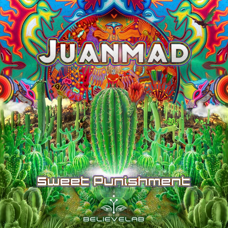 Believe Lab - JUANMAD - Sweet Punishment