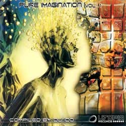 Utopia Records - .Various - pure imagination vol.1