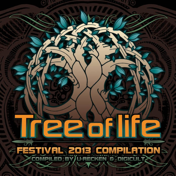 Dacru Records - .Various - Tree Of Life Festival 2013