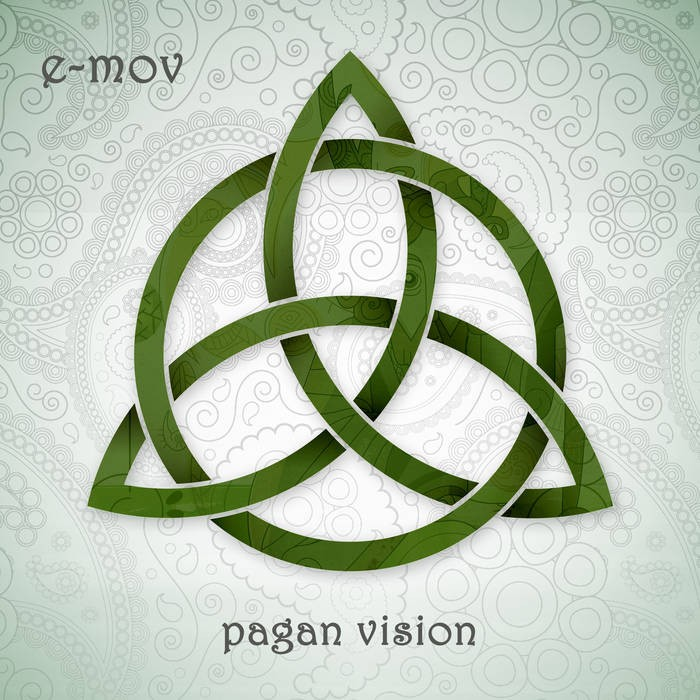 Dacru Records - E-MOV - Pagan Vision