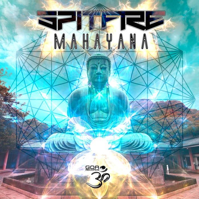 Goa Records - SPIRITUZ - Mahayana