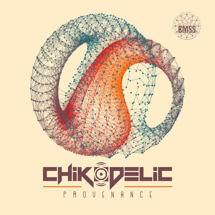 BMSS Records - CHICODELIC - Provenance