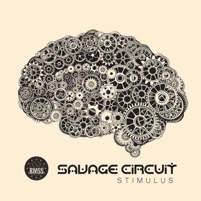 BMSS Records - SAVAGE CIRCUIT - Stimulus