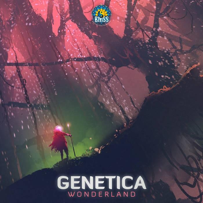 BMSS Records - GENETICA - Wonderland