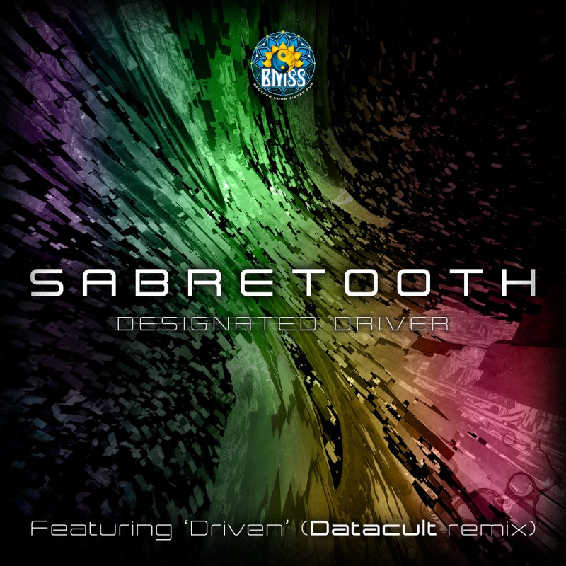 BMSS Records - SABRETOOTH - Designated Driver