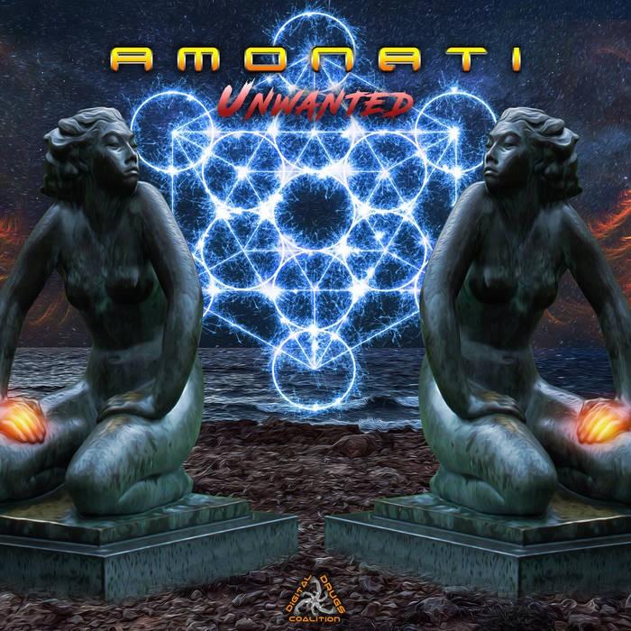Digital Drugs Coalition - AMONATI - Unwanted