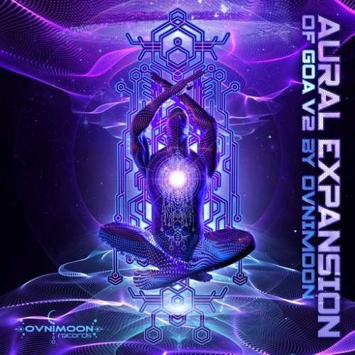 Ovnimoon Records - .Various - Aural Expansion Of Goa Vol.2